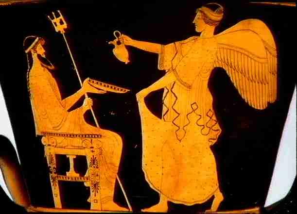 Greek Dark Ages